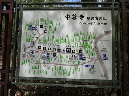 Chusonji_map