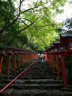 Kibune_shrine2