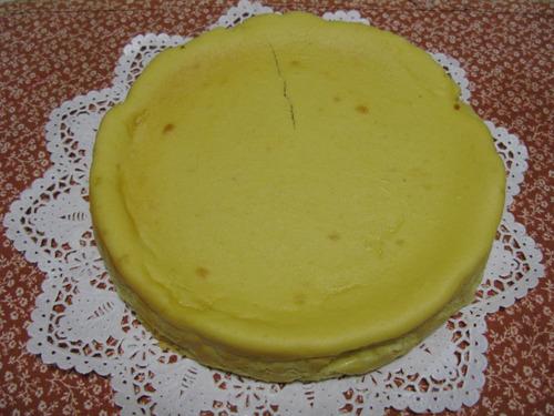 スィートポテトケーキ